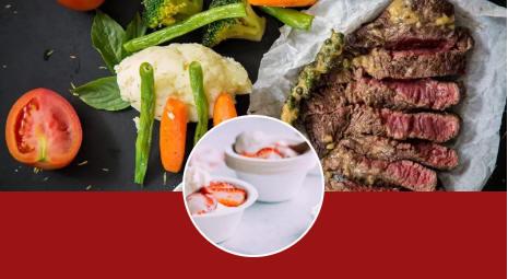 餐饮美食 西餐文化小常识