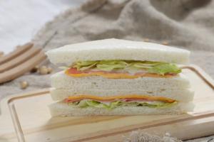 三明治刷新 连载二  登峰造极的美食 创造更美好的世界